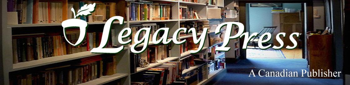 Legacy Press Canada